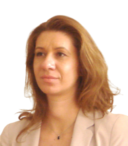 Нина Копринджийска – заместник-кмет на общината