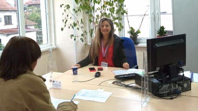 Служители на Бюрото по труда са готови да дадат консултации за новите мерки